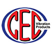 CEC Vibration Products